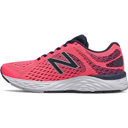 Dámská běžecká obuv - New Balance W680GB6 - 2