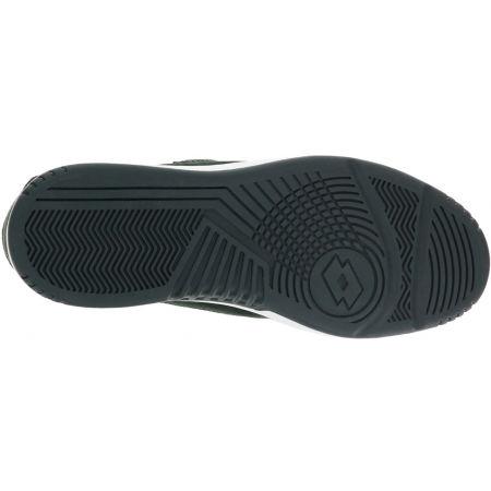Pánská kotníková obuv - Lotto BASKETOP NU - 2