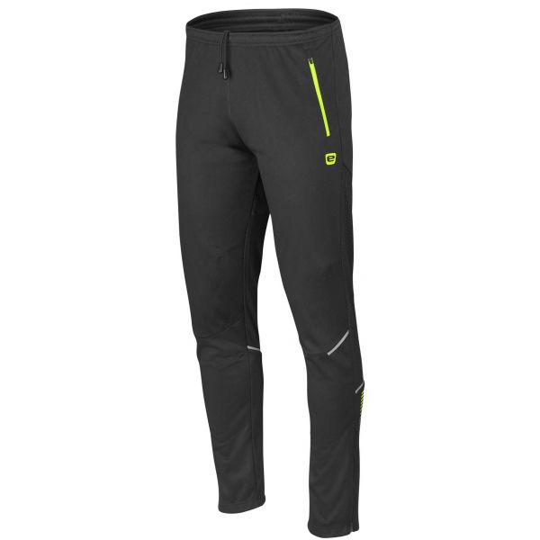 Etape DOLOMITE WS černá 2xl - Pánské volné kalhoty