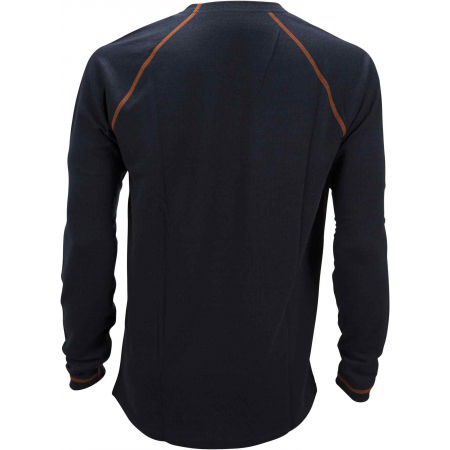 Men's functional sports T-shirt - Ulvang 50FIFTY 2.0 - 2