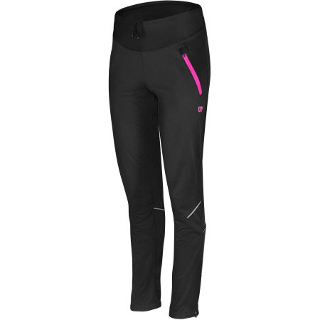 Women's loose pants - Etape VERENA WS - 1