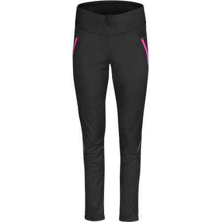 Women's loose pants - Etape VERENA WS - 4