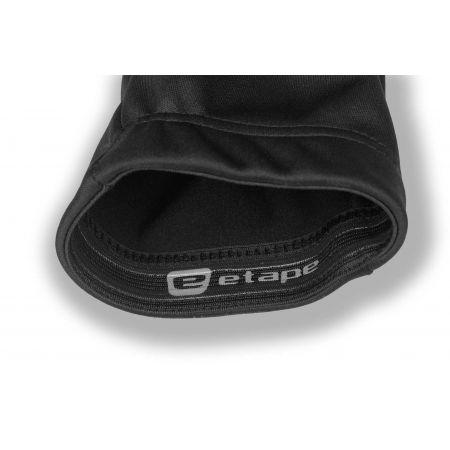 Детски панталони  с материя от софтшел - Etape SNOW WS - 6