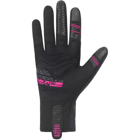 Mănuși de iarnă damă - Etape DIANA WS+ - 2