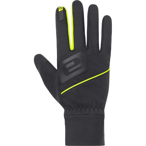 Etape EVEREST WS+ černá L - Zimní rukavice