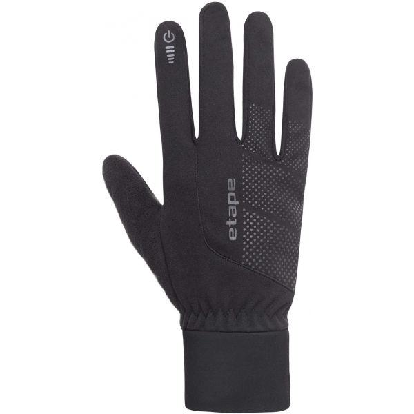 Etape SKIN WS+ černá S - Dámské zimní rukavice