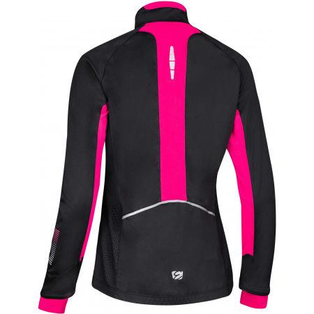 Women's winter jacket - Etape FUTURA WS - 2