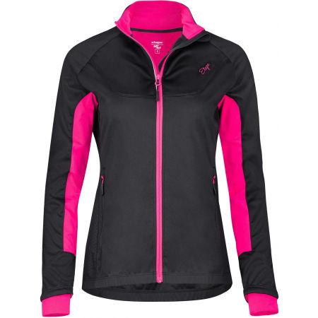 Women's winter jacket - Etape FUTURA WS - 4