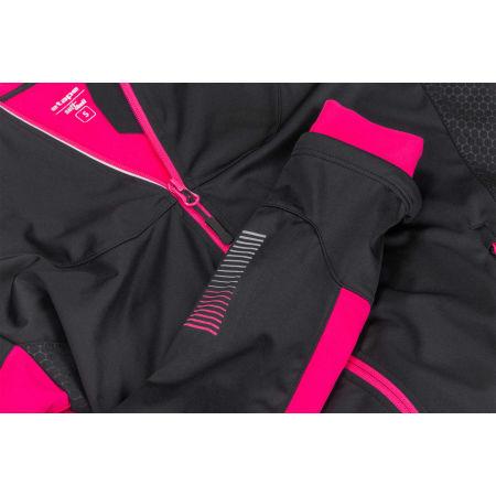 Women's winter jacket - Etape FUTURA WS - 5