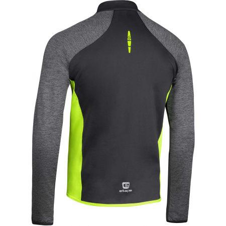 Men's team jersey/sweatshirt - Etape STONE - 2