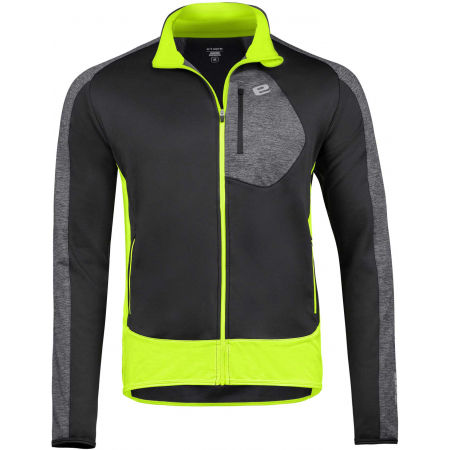 Men's team jersey/sweatshirt - Etape STONE - 4