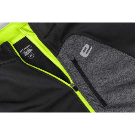 Men's team jersey/sweatshirt - Etape STONE - 5