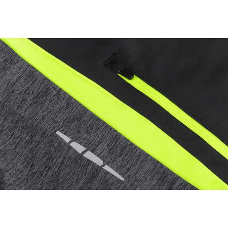 Men's team jersey/sweatshirt - Etape STONE - 6