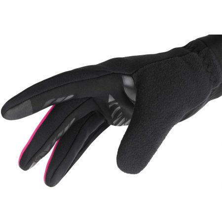 Women's winter gloves - Etape SKIN WS+ - 3