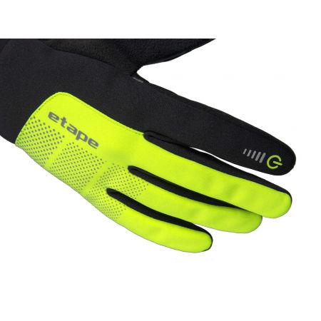 Women's winter gloves - Etape SKIN WS+ - 4