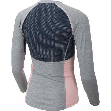 Дамска спортна тениска - Ulvang TRAINING W - 2