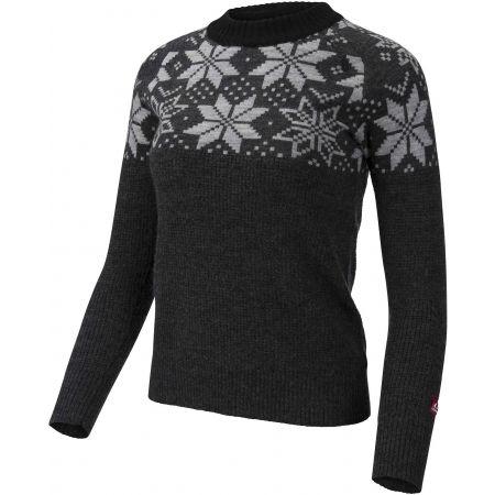 Ulvang RAV KIBY ROUND NECK - Women's jumper