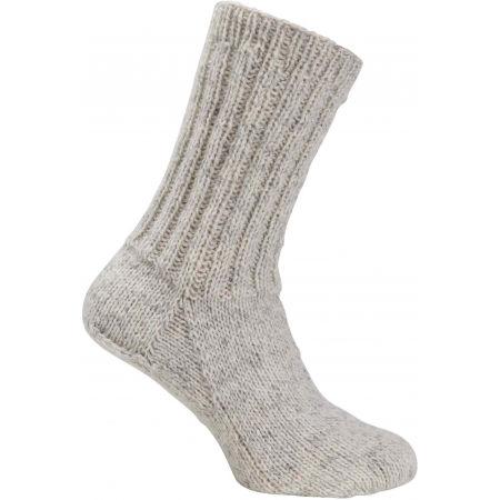 Ulvang RAGGSOKK - Kötött zokni