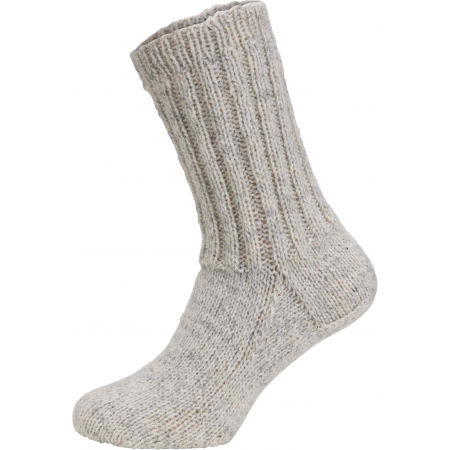 Pletené ponožky - Ulvang RAGGSOKK - 2