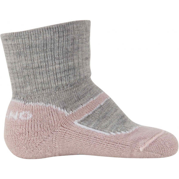 Ulvang SPESIAL KIDS ANTI SLIP - Detské ponožky