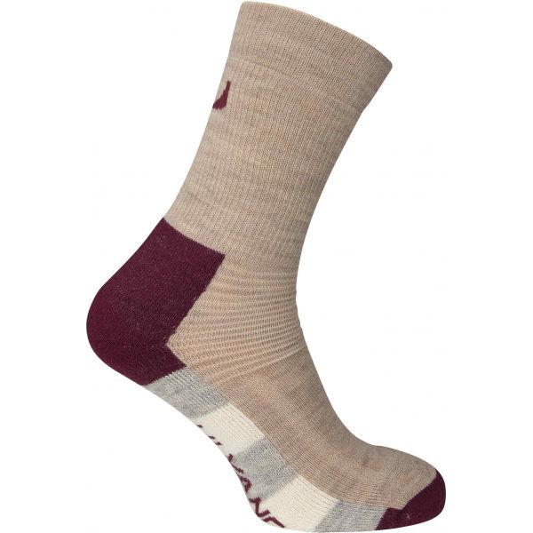 Ulvang SPESIAL - Dámske ponožky