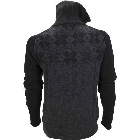 Мъжки пуловер - Ulvang RAV KIBY - 2