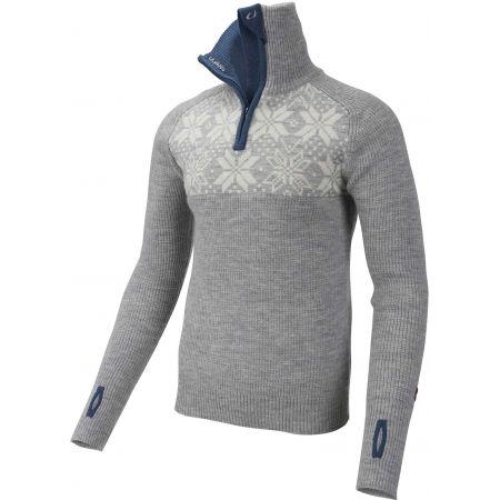 Ulvang RAV KIBY - Pánský svetr