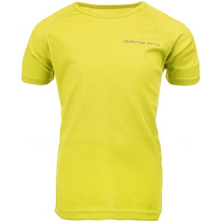 ALPINE PRO HONO - Detské tričko