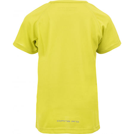 Children's T-shirt - ALPINE PRO HONO - 2