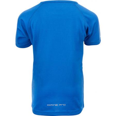 Dětské triko - ALPINE PRO HONO - 2