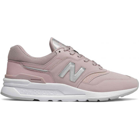 New Balance CW997HBL - Women's leisure shoes