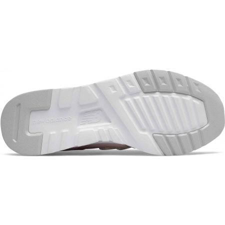 Women's leisure shoes - New Balance CW997HBL - 4