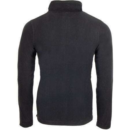Men's fleece sweatshirt - ALPINE PRO LAIL 3 - 2