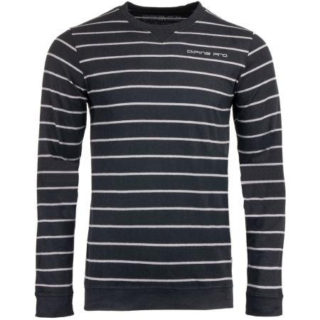 ALPINE PRO PARAMOUNT 4 - Pánske tričko