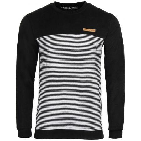 ALPINE PRO SIF - Pánske tričko