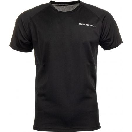 ALPINE PRO LENEN - Pánske tričko
