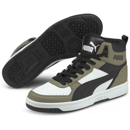 Мъжки обувки - Puma REBOUND JOY - 1
