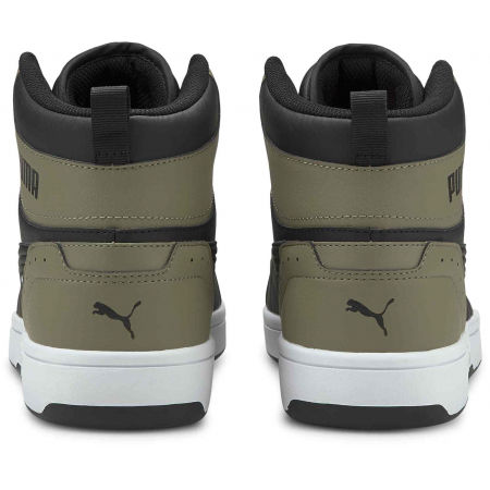 Pánská volnočasová obuv - Puma REBOUND JOY - 6