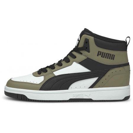 Pánská volnočasová obuv - Puma REBOUND JOY - 3