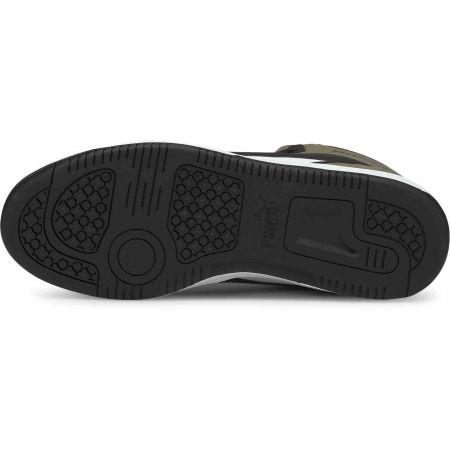 Pánská volnočasová obuv - Puma REBOUND JOY - 5