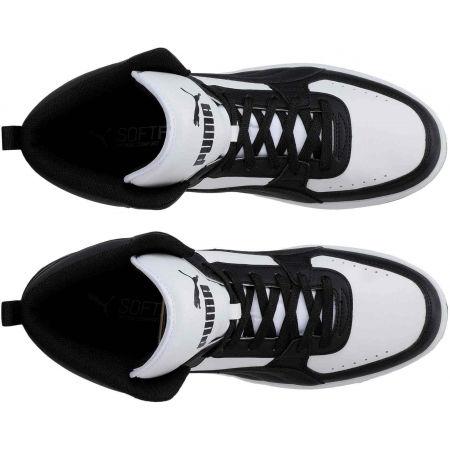 Pánská volnočasová obuv - Puma REBOUND JOY - 4