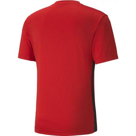 Pánske športové tričko - Puma FTBL PLAY GRAPHIC SHIRT - 2