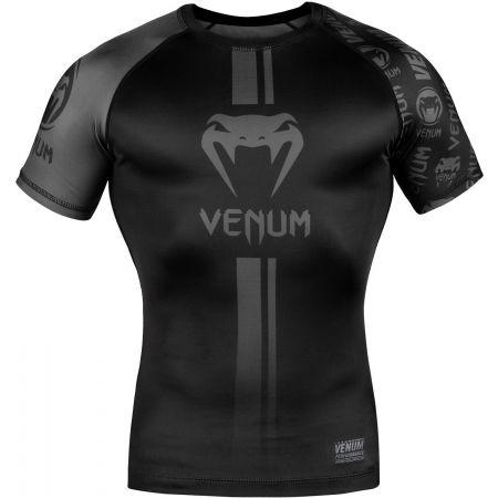 Venum LOGOS RASHGUARD - Kompresné tričko