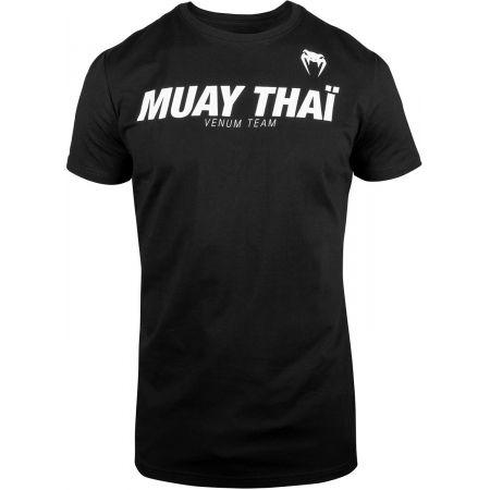 Venum MUAY THAI VT - Tricou