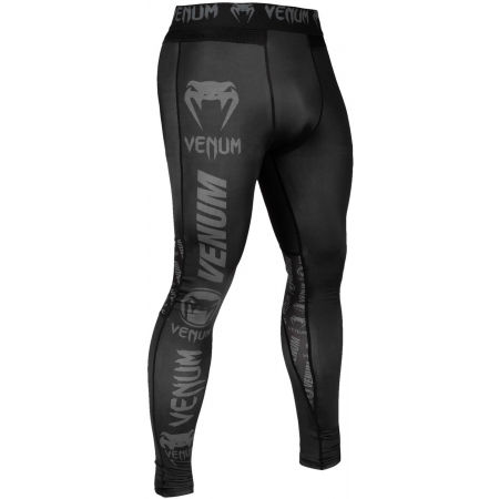 Venum LOGOS TIGHTS - Legginsy