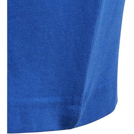 Chlapčenské tričko - adidas YB E LIN TEE - 3