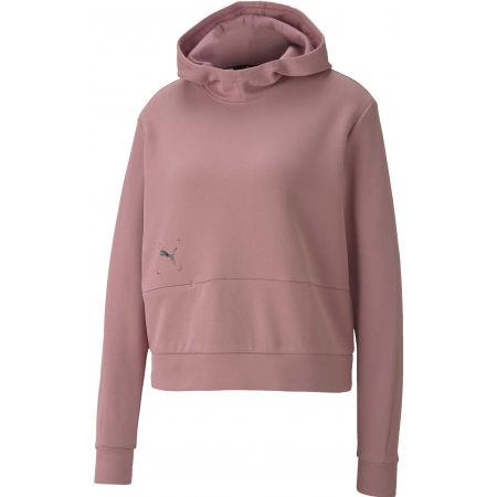 Women's sweatshirt - Puma NU-TILITY HOODIE - 1