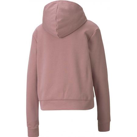 Women's sweatshirt - Puma NU-TILITY HOODIE - 2