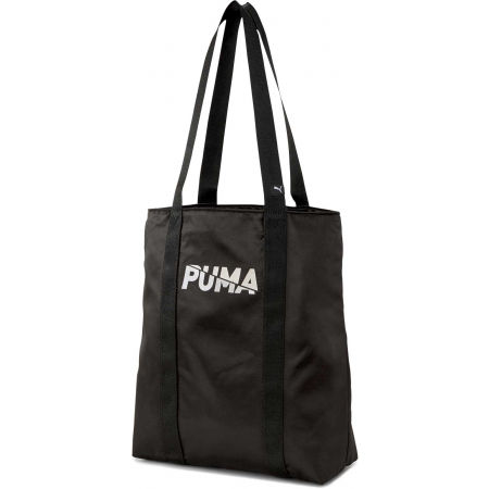 Women's handbag - Puma WMN CORE BASE SHOPPER - 1