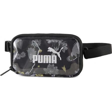 Saszetka damska - Puma WMN CORE SEASONAL SLING POUCH - 1